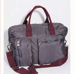 Free People Axis duffle bag